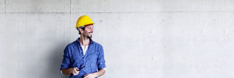 Construction insurance from AXA