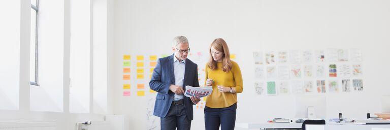 AXA, prévoyance professionnelle pour les PME et solutions de caisse de pension