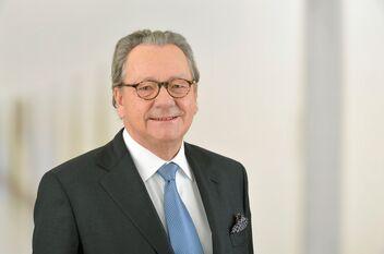 Franz K. von Meyenburg
