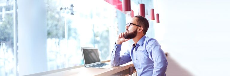 Cyberassurance d'AXA: protégez votre entreprise contre la cybercriminalité